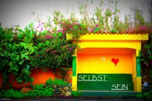 Workshop: SELBST SEIN am 25. & 26. März